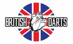 British-Darts-logo