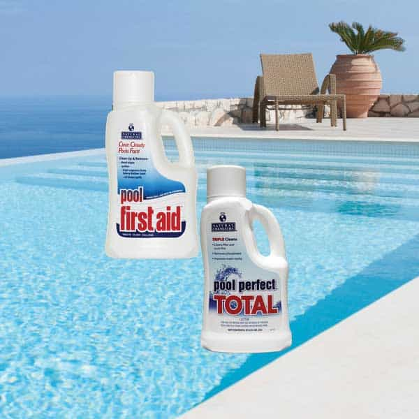 Pool and Hot Tub Chemicals for sale Sault